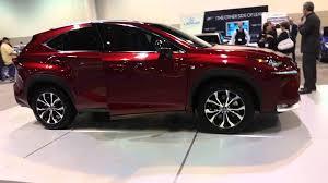used lexus hybrid jeep lexus nx200 t hybrid suv 2015 youtube