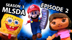 mario luigi u0027s stupid dumb adventures season 3 episode 2