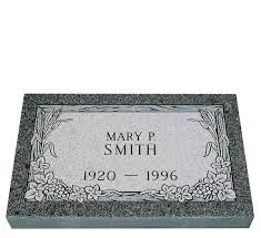 headstone markers granite grave markers