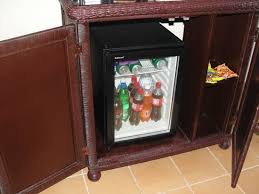 mini fridge in room picture of barcelo bavaro beach adults