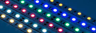 ribbon lights what led should you buy pixels grains