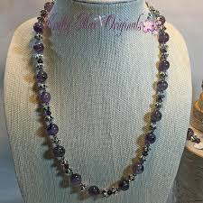 gemstone necklace sets images Krafty max original hand beaded jewelry and art creations jpg