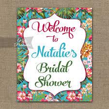 bridal shower signs bridal shower invitations bridal shower decorations