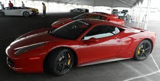 how fast is a 458 italia 458 italia fast picture of exotics racing las