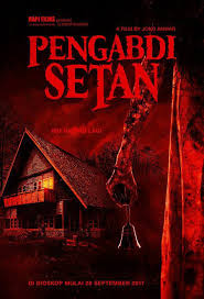 film horor indonesia pengabdi setan review pengabdi setan 2017 cinetariz