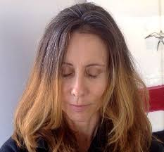 best way to blend gray hair into brown hair best 25 going gray ideas on pinterest going gray gracefully