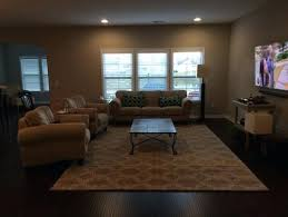 living room area rug how to place area rugs in a living room ironweb club