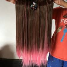 harga hair clip jual hair clip ombre my fashionable