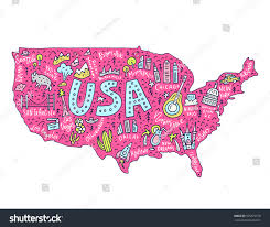 Usa Travel Map by Map Usa Travel Momk Map Us Map Travel Animation With Traveling