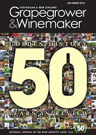 grapegrower u0026 winemaker by provincial press group issuu