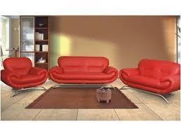 cheap leather sofa sets italian designer leather sofa set 3 1 piece ired 250 00