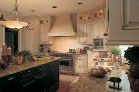 white kitchen cabinets with black island white colored french country kitchen cabinets outofhome