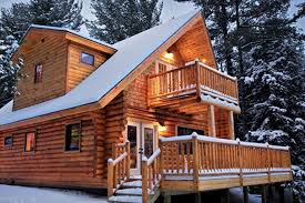 winter cabin 6 cozy cabins for your winter vacation