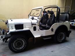 mahindra jeep classic modified rainmaker acquires a 1996 mahindra classic with spoke wheels