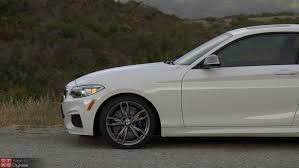 bmw van 2015 2015 bmw m235i review with video the truth about cars