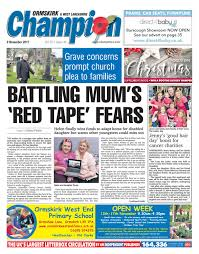 w4517 by champion newspapers issuu