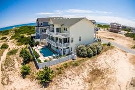 Beach House Rentals In Corolla Nc by Prince Of Tides Southern Shores Realty