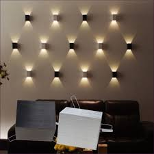 bedroom pin up lamps plug in wall hanging lights crystal wall