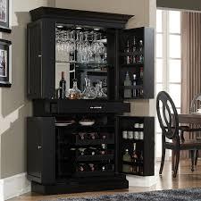 corner wine and liquor cabinet best home furniture decoration