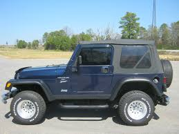 jeep 2001 2001 jeep wrangler image 10