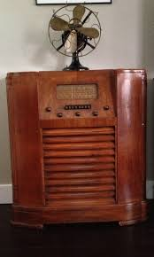 39 best antique radio images on pinterest antique radio old