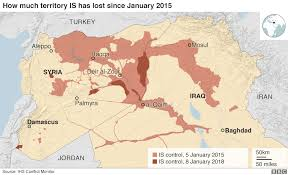 syria on map islamic state and the crisis in iraq and syria in maps news