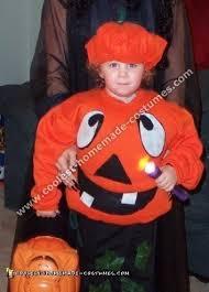 Pumpkin Halloween Costume Coolest Homemade Jack O U0027 Lantern Pumpkin Halloween Costume Ideas