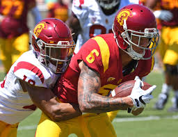 Michael Hutchings Usc Usc Football 2017 Position Preview Linebackers Conquest Chronicles