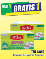 Teh Zegar promo harga teh zegar teh terbaru minggu ini hemat id