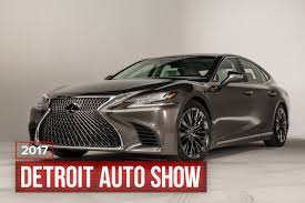 lexus ls 2018 lexus ls gets feisty with aggressive looks and powerful twin
