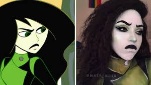 arivahc revived shego from