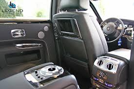 bentley limo interior legend limousines inc rolls royce ghost rolls royce rental
