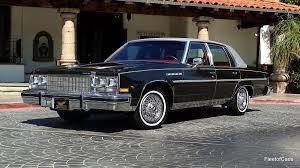 4 Door Muscle Cars - all american classic cars 1979 buick electra park avenue 4 door sedan
