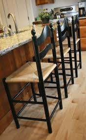 Ladder Back Bar Stool Bar 20 Fantastic Ladder Back Bar Stools Image Ideas 24 Ladder