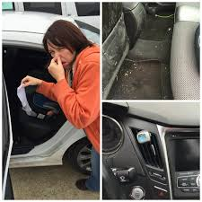 spring cleaning with febreze vent car clips guide for moms