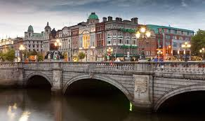 Seeking Dublin Dublin Seeking Culinary Genius In Ireland S Vibrant Capital