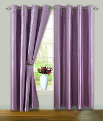 Light Pink Curtains by 66x72