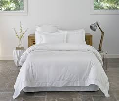 resort duvet cover set from hotel collection bed linen