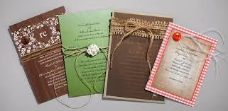 Diy Wedding Invitation Wedding Invitation Ideas Diy Cloveranddot Com