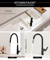 industrial style faucets kaiping spark sanitary ware factory faucet tap