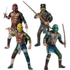 Tmnt Halloween Costumes Teenage Mutant Ninja Turtles Costume Kids Tmnt Halloween Fancy