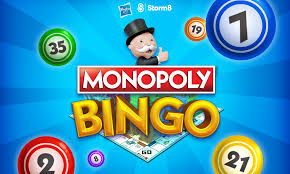 monopoly bingo android apps on google play