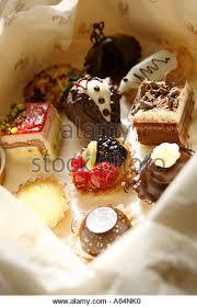 box cuisine patisserie patisserie box stock photos patisserie box stock images alamy