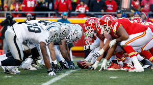 raiders thanksgiving game is raiders chiefs the biggest thursday night football game of all