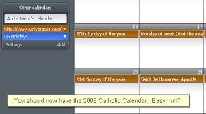 Liturgical Desk Calendar How To Easily Add The Catholic Liturgical Calendar To Google