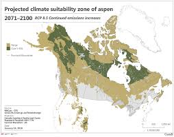 Climate Map Of The World by Mapping Climate Change Canadian Geographic