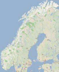 Google Maps France by Footiemap Com Norway Women 2011 Map Of Top Tier Norwegian