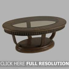 Small Oval Coffee Table by Charleston Modern Oval Black Wood Coffee Table Free Shipping