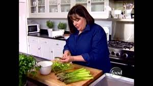 barefoot contessa how to asparagus youtube