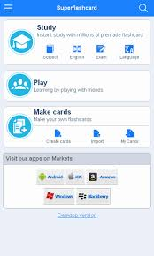 korean flashcards android apps on play